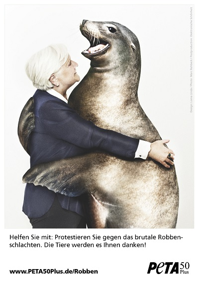 PETA Deutschland e.V. Tierschutz