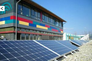 Photovoltaik Anlagen Kopernikus Anlagen
