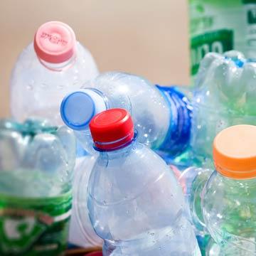 Hessen sagt Plastikvermüllung den Kampf an