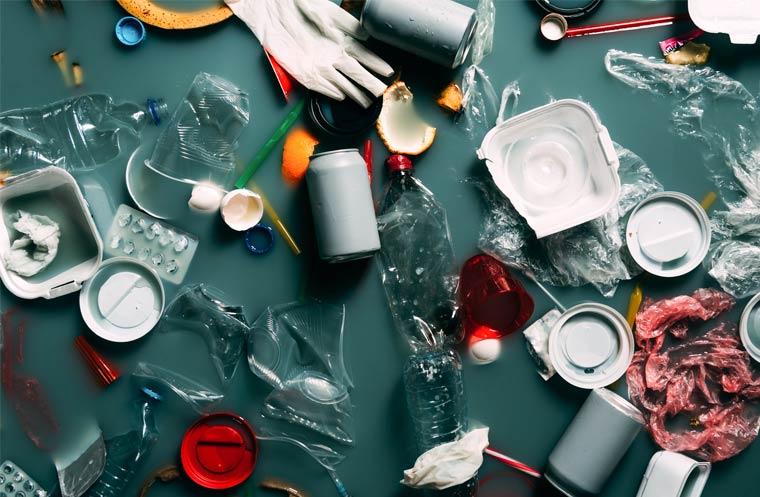 ENDPLASTICWASTE: Neue globale Allianz gegen Plastikmüll