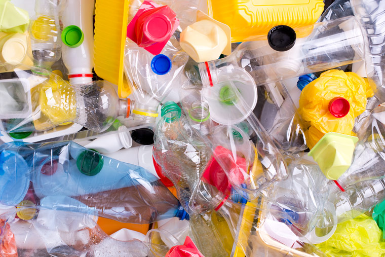 Lidl, Aldi & Co sollen endlich Abfallvermeidung leisten