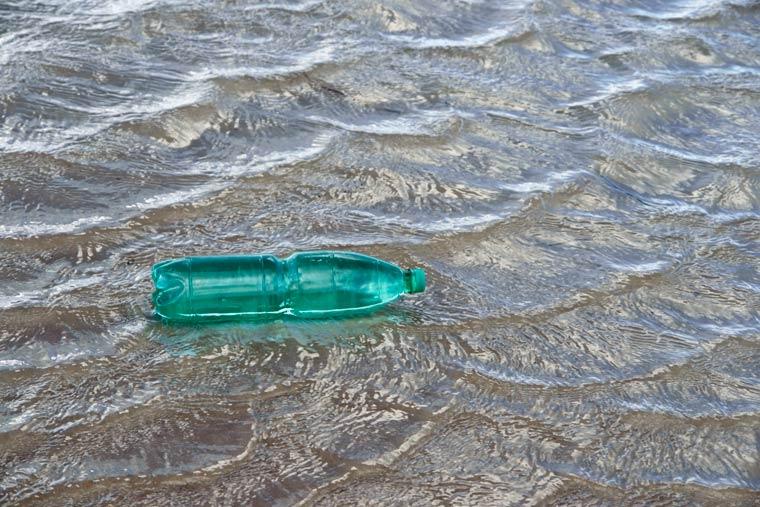 Nur wahres Kunststoff-Recycling schützt die Meere