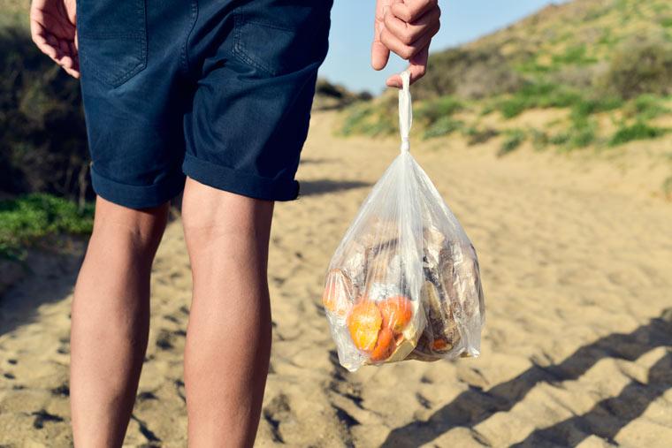 45 Prozent mehr Bioplastik weltweit
