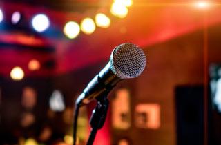 #17 Ziele Poetry Slam für mehr globale Nachhaltigkeit