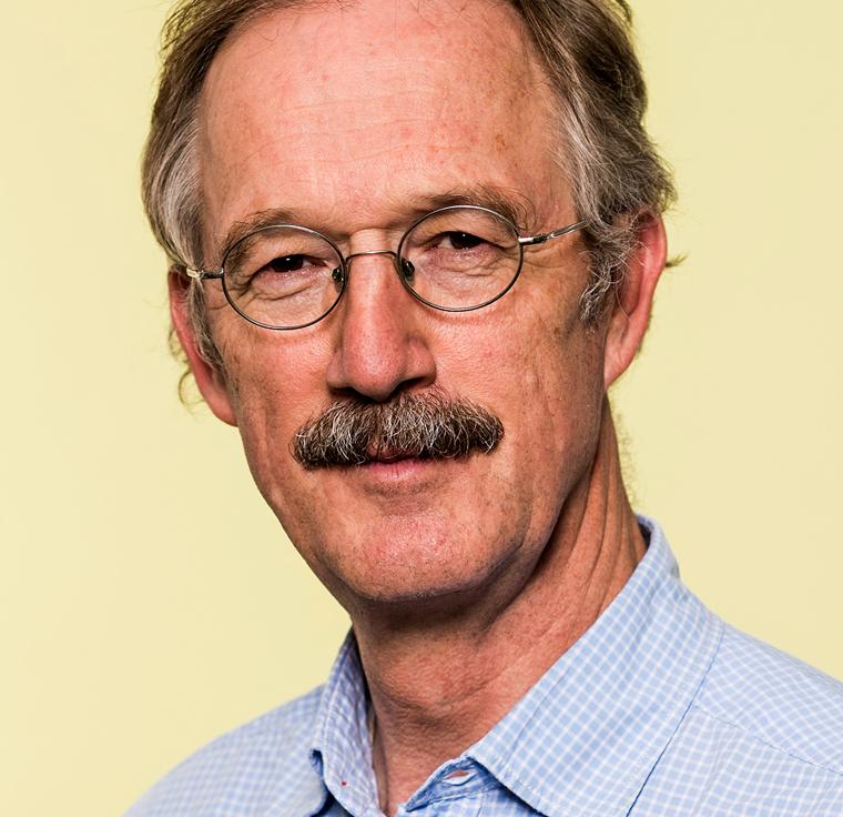 Felix Löwenstein geht als starke Stimme der Öko-Branche mit gutem Beispiel voran