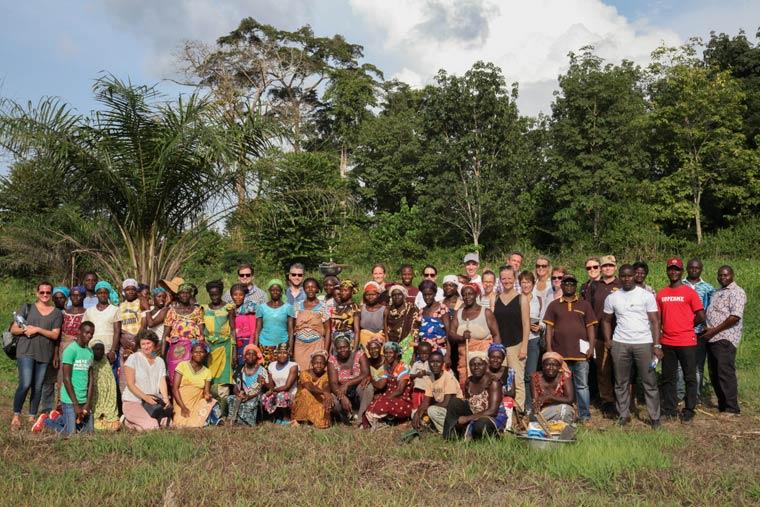 Projekt von Forum nachhaltiger Kakao