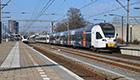 Rhein-Ruhr-Express wird Eco modernisiert