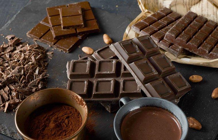 Schokoladencheck 2017: Bittersüßer Genuss