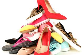 Menschenrechtsverletzung bei Schuhherstellung stoppen