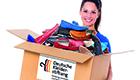 Kleider und Möbel spenden statt wegwerfen