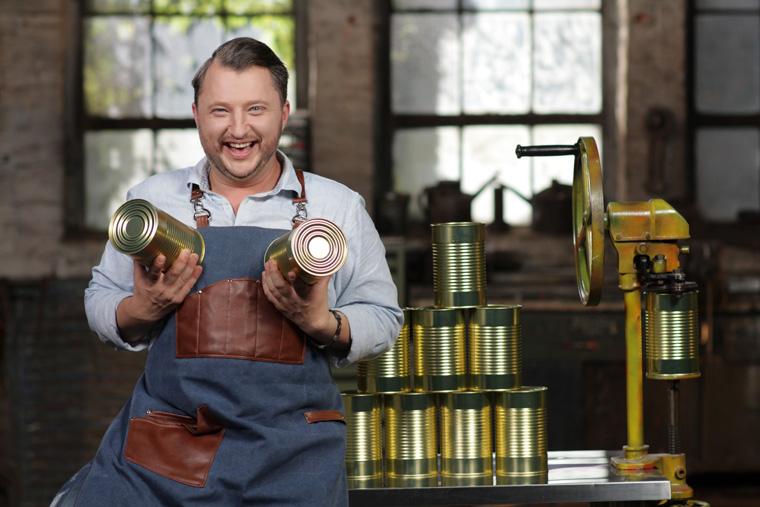 Branchen-Insider Sebastian Lege widmet sich in der zweiteiligen ZDF-Doku den Tricks der Lebensmittelindustrie