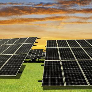 Der Solarstrom-Markt ist auch in diesem jahr noch weiter eingebrochen © vencavolrab/ iStock/ Thinkstock