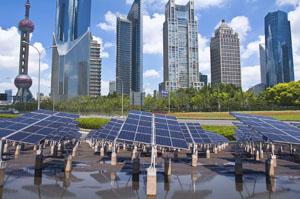 Die Solar-Technik erobert die Welt - doch Deutschland bleibt außen vor © Jeff_Hu/ iStock/ Thinkstock