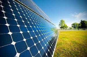 Solaranlage Photovoltaik Abregelung