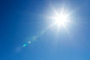 Sonne Solarenergie