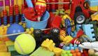 Bundesregierung kämpft für mehr Sicherheit bei Kinderspielzeug