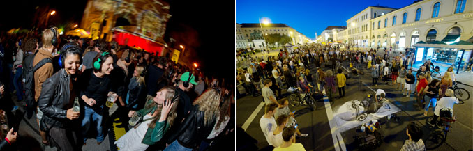 Streetlife-Festival