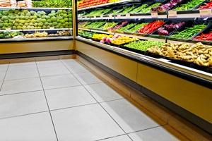 Produkte aus Deutschland sind im Supermarkt gefragt. ©Marko Beric/hemera/Thinkstock