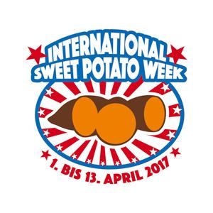 Sweet Potato Week