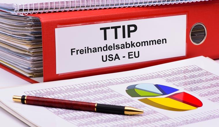 Umwelt- und Verbraucherschützer warnen immer nachdrücklicher vor den Risiken durch TTIP.