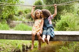 Am 6. Juli ist der Tag des Kusses. © Jupiterimages/BanananStock/Thinkstock