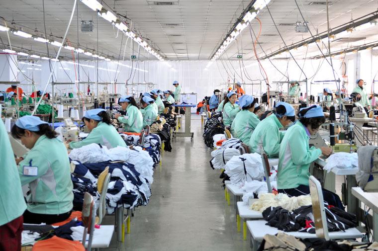 Hauptsache billig? – Die Textilindustrie fünf Jahre nach Rana Plaza