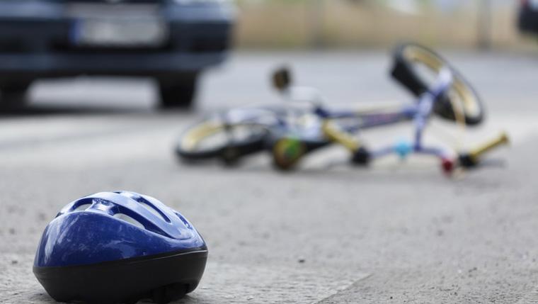 Immer mehr Radfahrer verunglücken im Straßenverkehr
