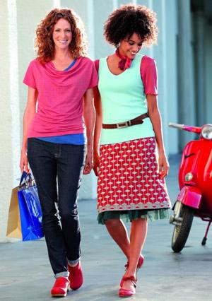 Nachhaltigkeit von Textilien Textilbündnis