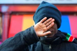 ugandischer Aktivist für Schwulenrechte