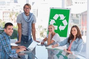 CSR Unternehmen