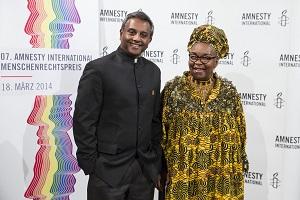 Alice Nkom Amnesty International