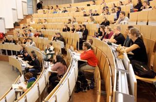 Elf Hochschulen fördern nachhaltige Entwicklung