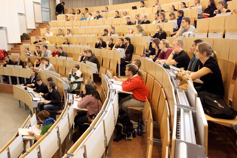 Elf deutsche Hochschulen richten ihre universitären Prozesse in Richtung einer nachhaltigen Zukunft aus
