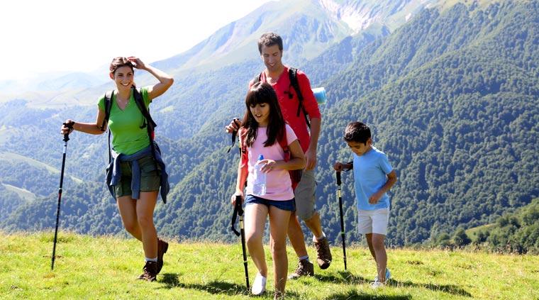 So schön ist unsere Natur! Das Bundesamt für Naturschutz organisiert dieses Jahr wieder zahlreiche Wanderungen von den Alpen bis zur Küste