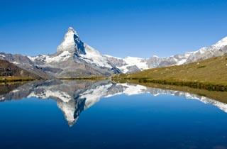 Kongress - Wasserschloss Schweiz in Gefahr