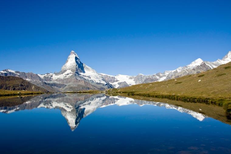 eco.naturkongress - Wasserschloss Schweiz in Gefahr