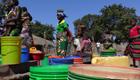 Sauberes Wasser für Mosambik