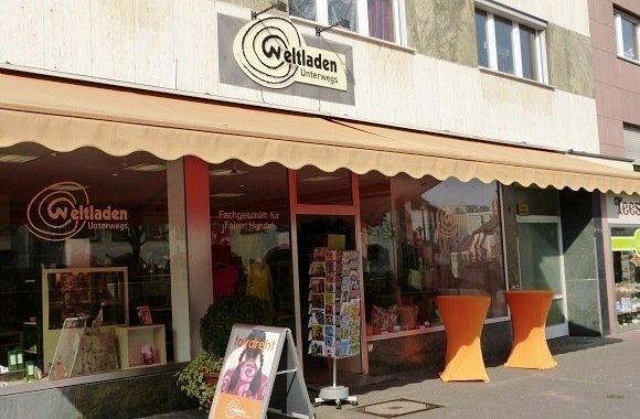 Im Mainzer Weltladen den fairen Handel erkunden