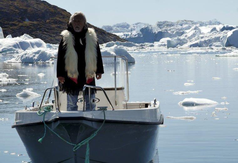 Wenn das Klima kippt - Doku im ZDF zeigt die Folgen des Klimawandels