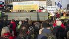 Nein zu Gentechnik Berlin demonstriert