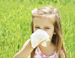 Heuschnupfen ist nur eine von vielen Allergien. © SvitlanaMartyn/iStock/Thinkstock
