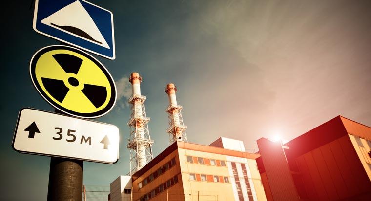 Allianz gegen Atomkraft