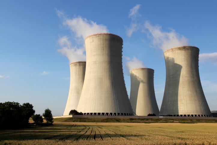 Die Energiewende scheint in Vergessenheit zu geraten ©iStockphoto/Thinkstock