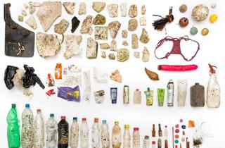 Zu viel Plastik in unseren Gewässern