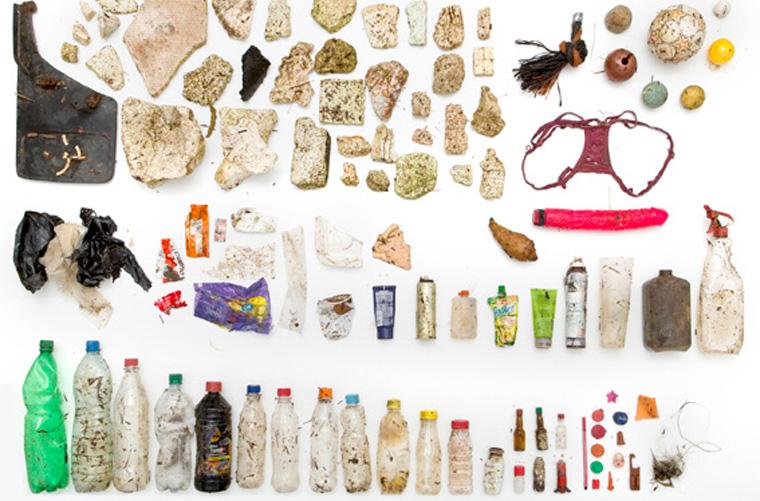 Plastik ist praktisch, wird aber immer mehr zum Umweltproblem