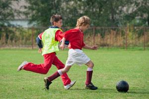 Hart aber fair geht es auch in der Fußballjugend zu ©iStockphotos / thinkstock