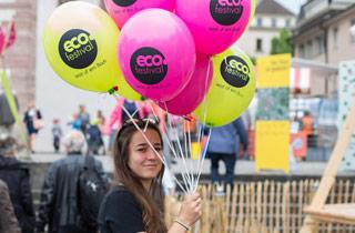 eco.festival 2017 - das große Festival für Nachhaltigkeit in Basel