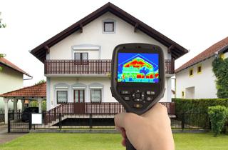 Kostenfreie Weiterbildung zu Niedrigstenergiegebäuden
