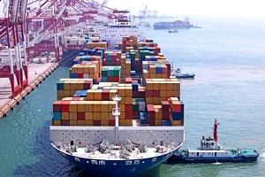 Export Außenwirtschaft Agrargüter