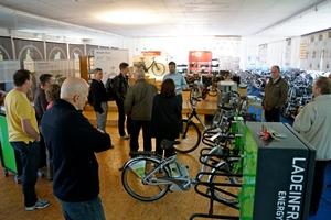 Museum für Leicht-Elektro-Fahrzeuge